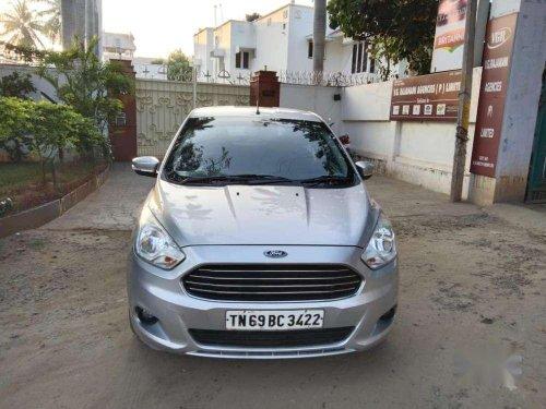 Used Ford Figo 2017 MT for sale in Coimbatore