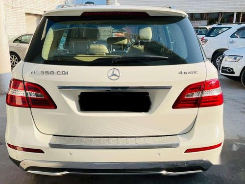 2014 Mercedes Benz CLA AT for sale in Chandigarh