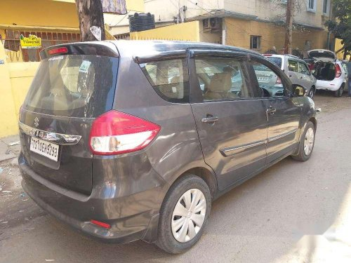 2016 Maruti Suzuki Ertiga VDI MT for sale in Hyderabad -0