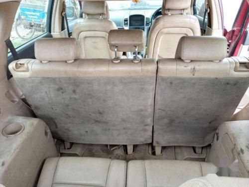 Chevrolet Captiva LT, 2009, MT for sale in Kolkata