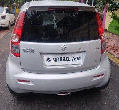 Used Maruti Suzuki Ritz VDi 2012 MT for sale in Indore