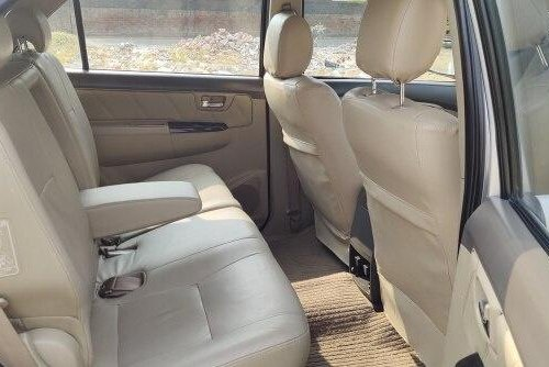 Used Toyota Fortuner 4x2 AT 2013 AT for sale in Ahmedabad