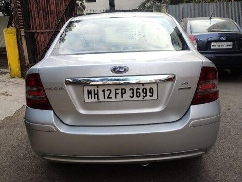 Ford Fiesta 1.6 SXI Duratec 2009 MT for sale in Pune