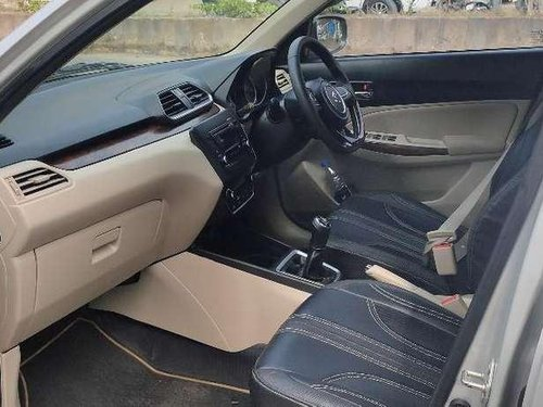 Used 2019 Maruti Suzuki Dzire MT for sale in Thane