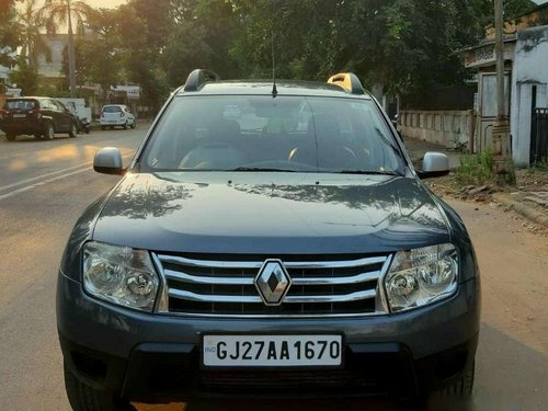 Used Renault Duster 85 PS RxL 2013 MT for sale in Ahmedabad