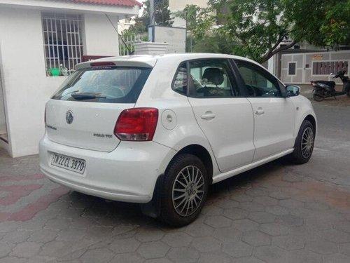 Volkswagen Polo Diesel Comfortline 1.2L 2013 MT in Coimbatore