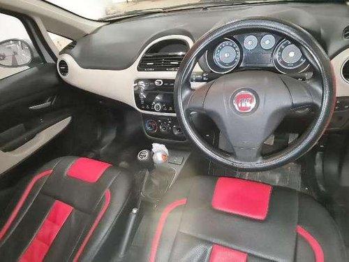 Fiat Punto Evo Dynamic 1.2, 2016, MT in Coimbatore