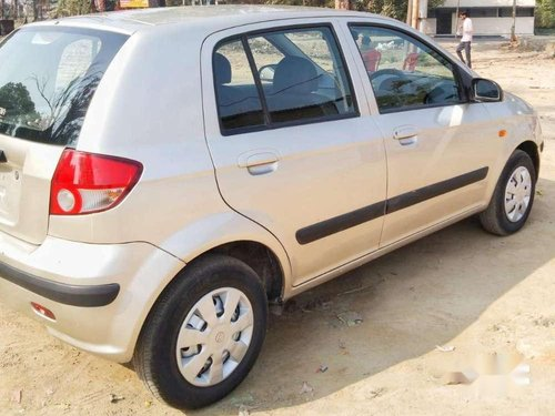 Used Hyundai Getz 2007 MT for sale in Kanpur