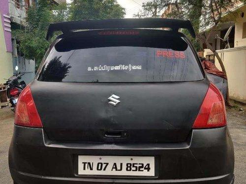 Used Maruti Suzuki Swift VXi, 2006 MT for sale in Coimbatore
