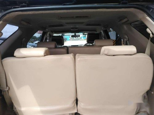 Toyota Fortuner 3.0 4x4, 2009, MT for sale in Chennai