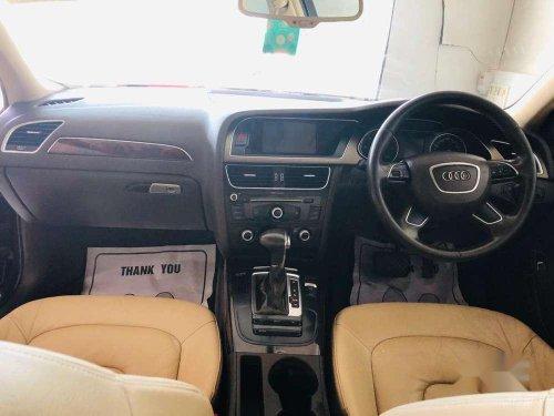 Audi A4 2.0 TDI (177bhp), Premium, 2014 AT in Ahmedabad