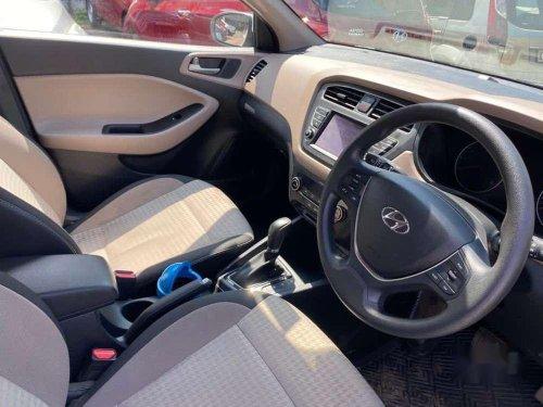 Used Hyundai Elite i20 2018 AT for sale in Kozhikode
