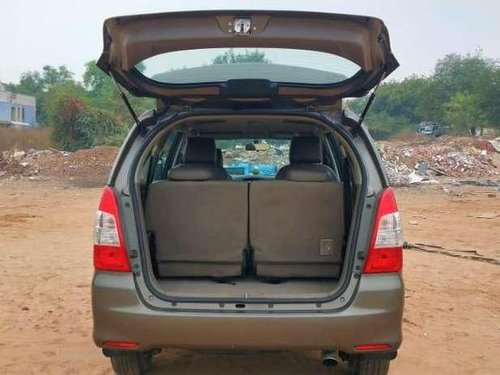 Used Toyota Innova 2015 MT for sale in Ahmedabad