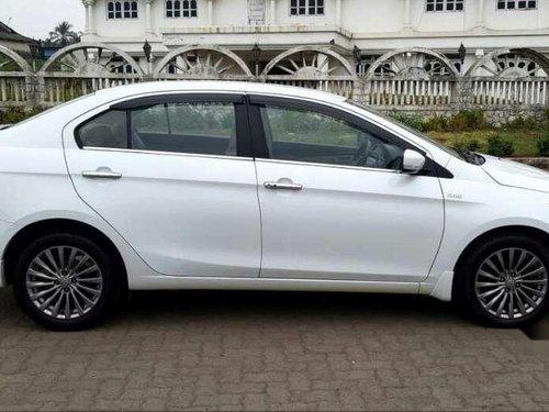 Used 2017 Maruti Suzuki Ciaz MT for sale in Mumbai