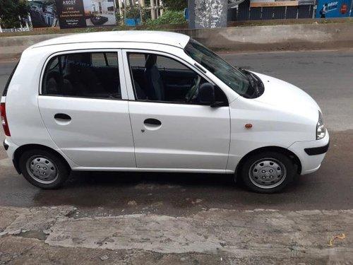 Used 2007 Hyundai Santro Xing XG AT for sale in Chennai
