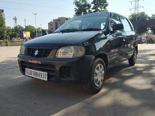 Maruti Suzuki Alto LXi BSIII 2008 MT for sale in Ahmedabad
