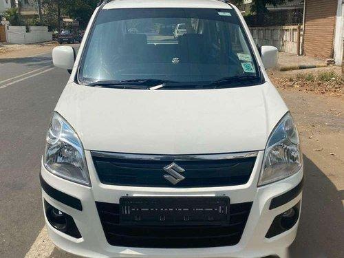 Maruti Suzuki Wagon R 1.0 VXi, 2015, MT in Ahmedabad