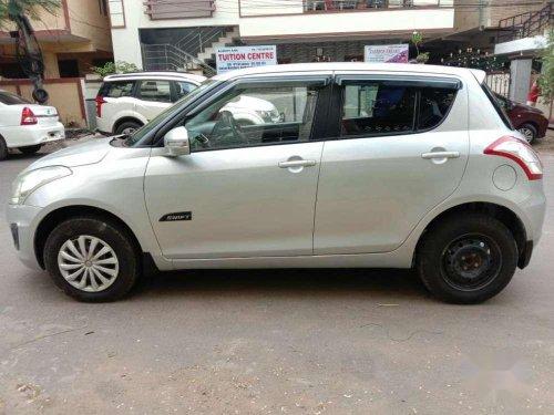 Maruti Suzuki Swift VDi ABS, 2016 MT for sale in Visakhapatnam