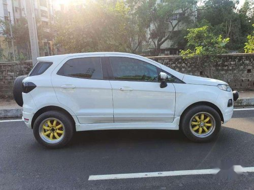 Use2017 Ford EcoSport MT for sale in Hyderabad