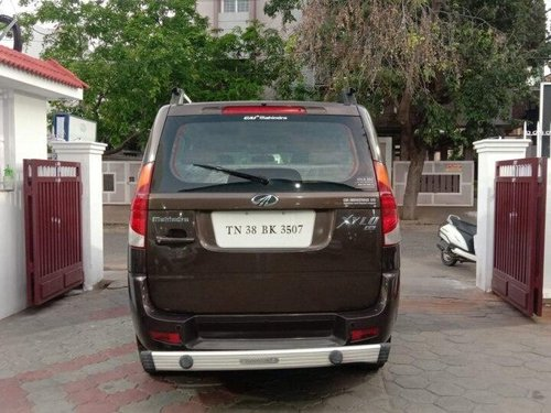 Used Mahindra Xylo E6 2011 MT for sale in Coimbatore