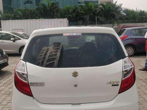 Used Maruti Suzuki Alto K10 VXI 2015 AT in Chennai