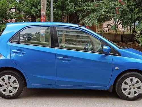 Used Honda Brio 2013 MT for sale in Hyderabad -9