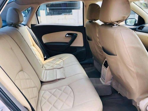 Used Volkswagen Vento 2012 MT for sale in Ahmedabad