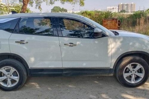 Used 2019 Tata Harrier ZX MT for sale in Hyderabad -1