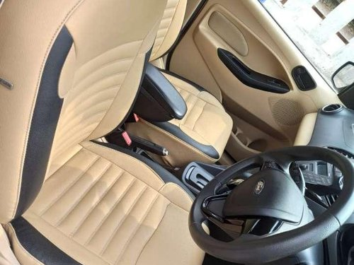 Used 2016 Ford Figo Aspire MT for sale in Pune