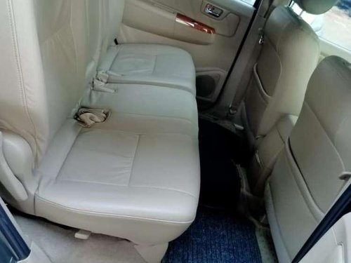 Toyota Fortuner 3.0 4x4, 2010, MT for sale in Mumbai