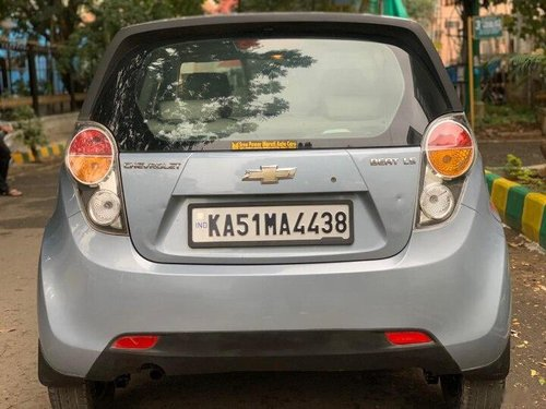Used Chevrolet Beat LS 2010 MT for sale in Bangalore