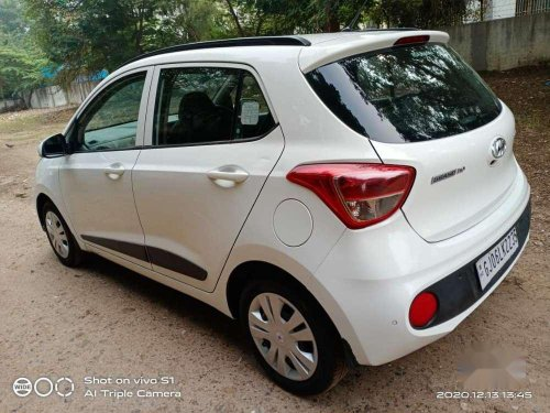 Used Hyundai Grand i10 2018 MT for sale in Vadodara