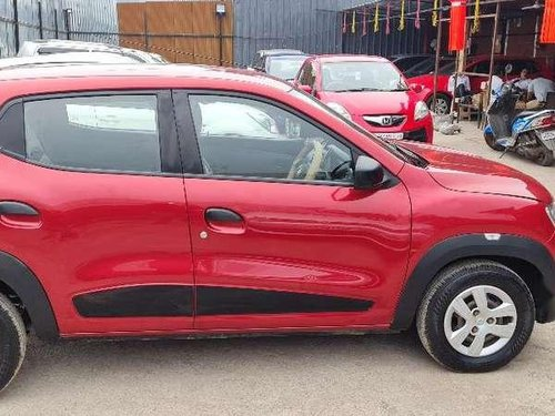 Used Renault Kwid RXT 2016 MT for sale in Pune