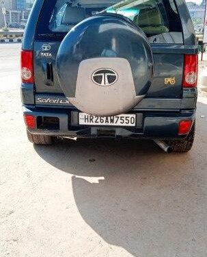 Used Tata Safari DICOR 2.2 LX 4x2 2009 MT in Chandigarh