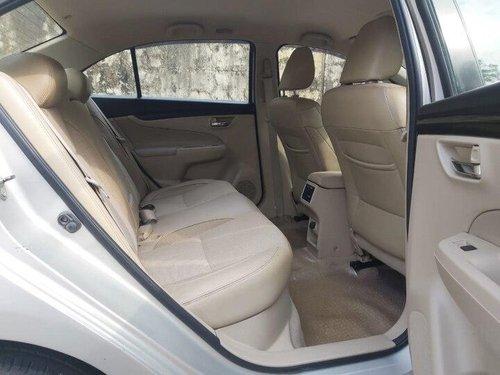 Used Maruti Suzuki Ciaz ZXi 2015 MT for sale in Mumbai
