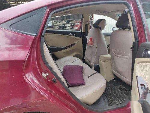 Used 2014 Hyundai Verna MT for sale in Mumbai