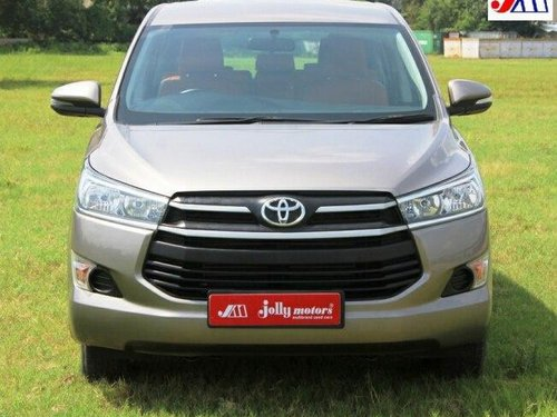 Used Toyota Innova Crysta 2019 AT for sale in Ahmedabad