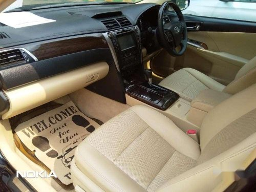 Used Toyota Camry 2015 AT for sale in Ghaziabad