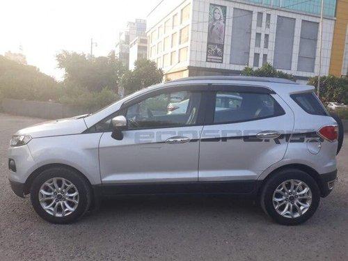 2013 Ford EcoSport 1.5 DV5 MT Titanium Optional in New Delhi