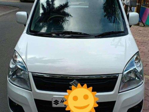 Maruti Suzuki Wagon R 1.0 VXi, 2015 MT for sale in Indore