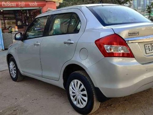 Used 2016 Maruti Suzuki Swift Dzire MT in Ahmedabad
