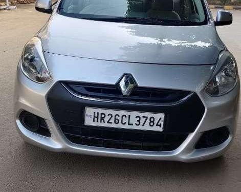Used Renault Scala RxL, 2014, MT for sale in Gurgaon