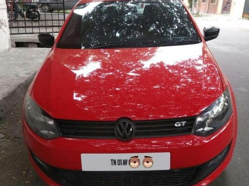 Volkswagen Polo GT TSI, 2013, AT for sale in Coimbatore