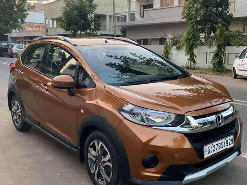 Used Honda WR-V 2017 MT for sale in Ahmedabad
