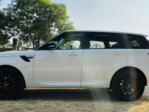 Used Land Rover Range Rover Sport SE AT in Gurgaon