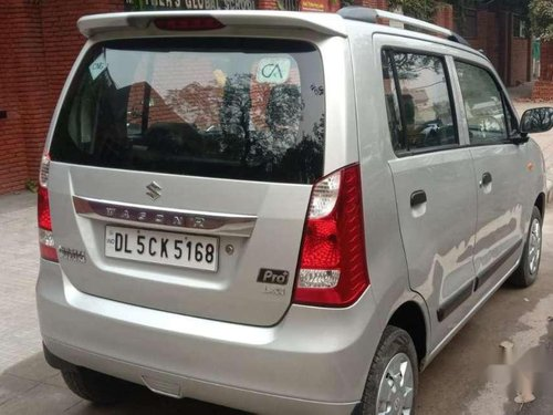 Maruti Suzuki Wagon R LXI, 2013 MT for sale in Ghaziabad