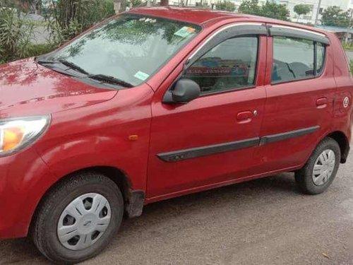 Used 2017 Maruti Suzuki Alto 800 MT for sale in Tirupati