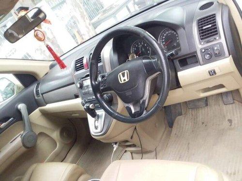 Used Honda CR V 2007 AT for sale in Faridabad