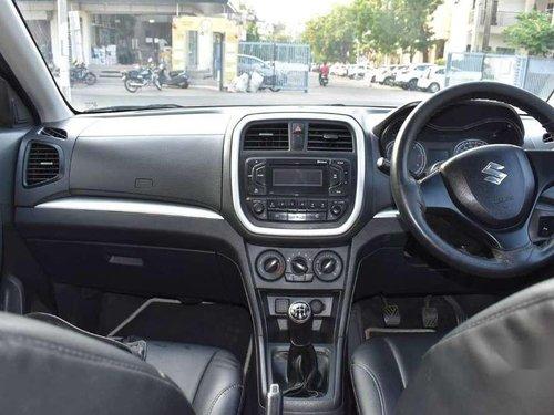 Used 2017 Maruti Suzuki Vitara Brezza MT for sale in Jaipur