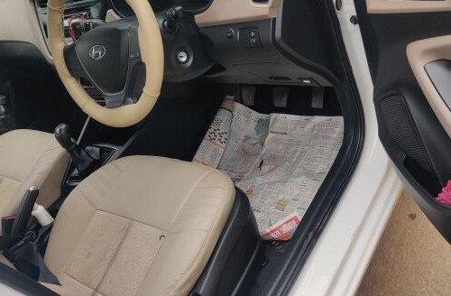 Used 2017 Hyundai i20 1.2 Era MT for sale in Pune
